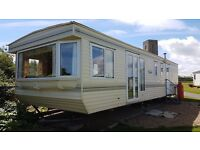 Static Caravan for Sale in North Norfolk near Sheringham with Beach Access
