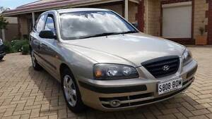 2004 Hyundai Elantra Hatchback Craigmore Playford Area Preview