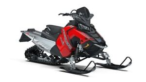 2019 Polaris SWITCHBACK SP / 33$/sem