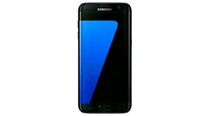 Galaxy S7 32GB factory unlocked works perfectly except small hai