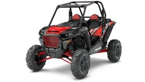 2018 Polaris Industries RZR XP1000 TURBO DYNAMIX