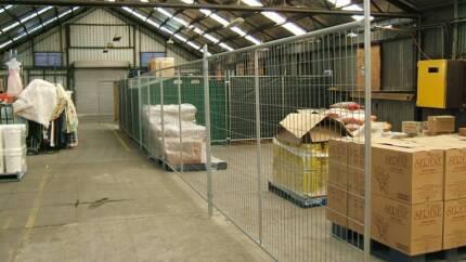 15m2 Factory Warehouse Workshop Self Storage OAKLEIGH SOUTH