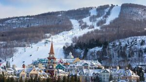 Mont Tremblant Cottage -Ski Season is Here !!