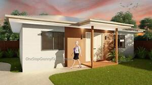 The REDGUM GRANNY FLAT - 2 Bdm BRISBANE Granny Flats Brisbane City Brisbane North West Preview
