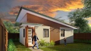 The ACACIA GRANNY FLAT - 2 Bdm BRISBANE Granny Flats Brisbane City Brisbane North West Preview