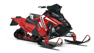 2019 Polaris SWITCHBACK ASSAULT / 34$/sem