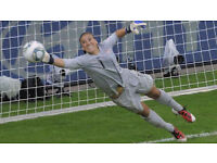 GOALKEEPER WANTED!!! Ladies/womens/football/soccer/5/7/11aside/team/club/player/female/trials/London