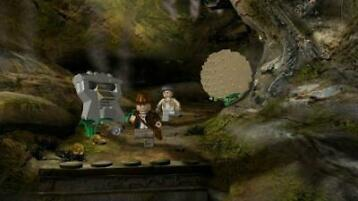 Lego Indiana Jones  The Original Adventures (wii nieuw)