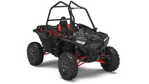2019 Polaris ACE 900 XC BLACK