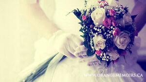 Wedding Video / Vidéo Mariage (Filmed with a Drone !!)