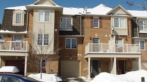 Well maintained 2 bedroom townhouse for rent Milton
