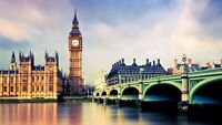 Experience London, Paris and Rome in 11 days with Go Ahead