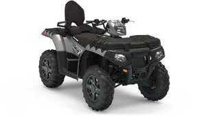 2019 Polaris Sportsman 850 Touring SP