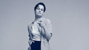CHRISTINE AND THE QUEENS***6 NOVEMBRE-1 ERE RANGEE