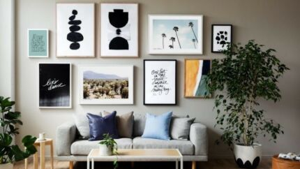 Home staging for sale services