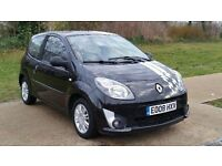 Renault Twingo 1.2 Extreme 3dr 50000 LOW MILEAGE ++ HPI CLEAR!