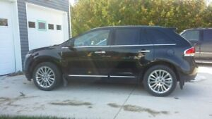 LINCOLN MKX WHEELS - 20 in - 2011 to 2015