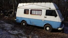 Vw Lt Camper spare or project