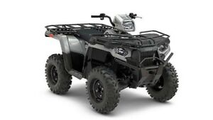 2019 Polaris SPORTSMAN 570 EPS UTILITY