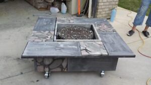 Winter Indoor Garden Kits and Patio Fire Tables