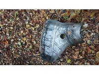 Mazda 3 Genuine Exhaust Manifold Heat Shield 03-08 For 2.0 Petrol engine
