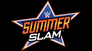 WWE SUMMERSLAM Sunday August 11th@ 6:00pm @ Scotiabank Arena