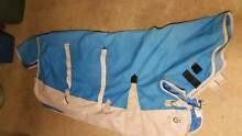 Used Horse Rugs 4'6 5'6 5'9 and Saddle Cloths Pads Wagga Wagga 2650 Wagga Wagga City Preview