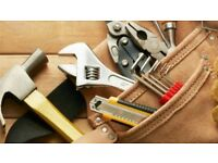 Handyman service all types of handy work at affordable prices