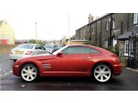 2004 Chrysler Crossfire 3.2 SPORT, EXTREMELY CLEAN, LOW MILES ONLY 24,000 MILES,