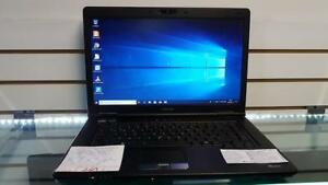 Laptop 15'' Toshiba Tecra S11 2.67 ghz 4 GB 750 GB