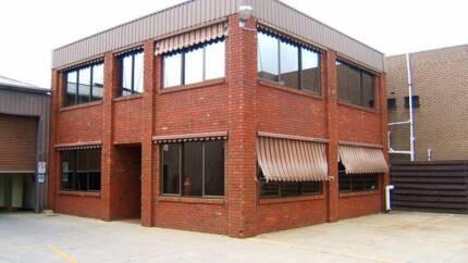 Office - 21m2 - clean, modern - Oakleigh South