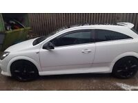 Astra VXR Arctic - Mint Condition