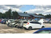 TOYOTA HONDA CARS VANS 4X4 VEHICLES MOTORS PART SCRAP COMMERCIAL WANTED £1000 PAID