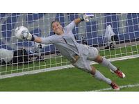GOALKEEPER WANTED!!! Ladies/womens/football/soccer/5/7/9/11aside/team/club/player/female/trials/top