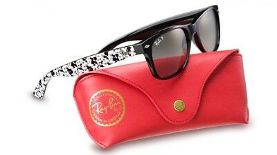 2017 Mickey Mouse Ray Ban Polarized Limited (Limited Edition Ray Bans)