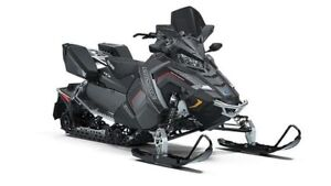 2019 Polaris SWITCHBACK ADVENTURE / 37$/sem