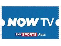 NOW TV Sports Week Pass