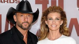 Tim McGraw and Faith Hill Tickets