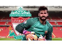 GOALKEEPER URGENTLY REQUIRED