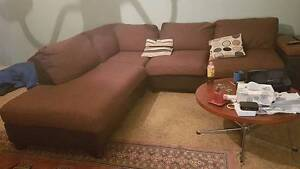 FREE 5 Seater Corner Couch ⎜4 pieces Mount Barker Mount Barker Area Preview