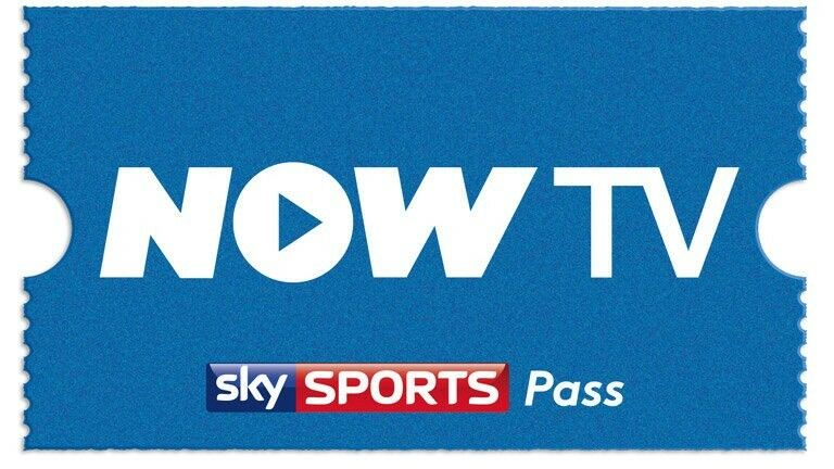 Sky Sports Now Tv Day Pass