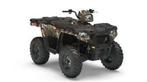 2019 Polaris SPORTSMAN 570 CAMO