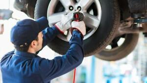 Tires Change Over starting at $14.99 !!!