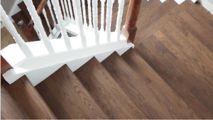 """Gorgeous Superior 3/4"""" Select Ash & Hickory Hardwood Special"""