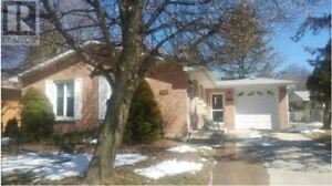 Spacious 4 level backsplit home in White Hills area
