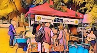 Volunteers needed for busy Farmers Market
