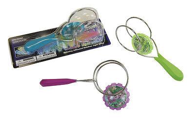 d #WW200 Tedco Toys ' (Gyro-rad Spielzeug)