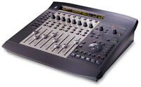 Digidesign Command 8 Pro Tools Avid
