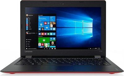 11,6/29,5cm Netbook Lenovo 110S-11IBR Intel 4x2,48GHz 2/32GB HDMI USB3 Win10