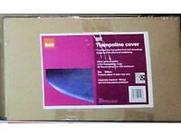 NEW boxed 8ft Trampoline Cover never used still sealed